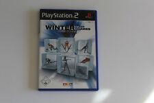 Sony Playstation 2 PS2 Spiel RTL Winter Games 2007