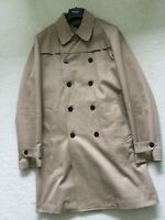 """Paul Smith """"PS"""" COLLECTION Trench / Rain Coat / Mac Size L Pit to Pit 23"""""""