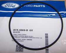 GENUINE FORD 9 INCH REAR PINION SUPPORT SQUARE CUT SEAL O RING  FREE SHIPPING