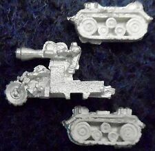 1997 Epic Ork Wartrak with Eavy Flamer Games Workshop Warhammer 40K Orc Wartrakk