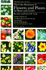 Color Dictionary of Flowers and Plants for Home and Garden