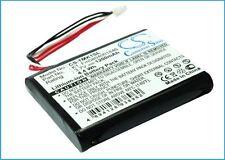 Batería para TomTom ONE Xl Tráfico HD 1200mAh CS -