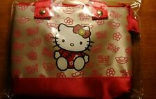Sanrio Hello kitty small purse tote bag 16cm X12cm