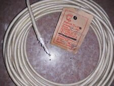 RK75-4-22  1 meter (2.8 Ft) Silver-plated coaxial cable 75 Om. USSR