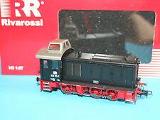 Diesellok BR 236 der DB  // Rivarossi 2309/ / Spur H0 // DC