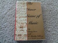 The Inner Game of Music by Barry Green