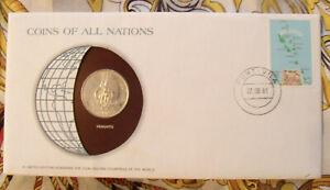 Coins of All Nations Vanuatu 20 Vatu 1983 UNC