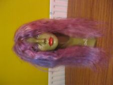 Full Lace Unbranded Long Wavy Wigs & Hairpieces