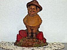 Shorty #58 Gnome Figure Leprechaun Signed Tom Clark