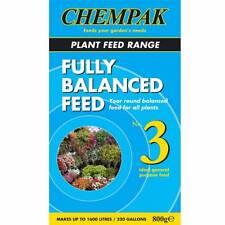 Chempak No.3 Fully Balanced Feed 800G