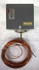 Honeywell Temperature Controller Type L480G1044, -20 to 60 deg F