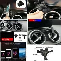 RC Car Air Outlet Vent Mount Mobile Phone Holder For Mercedes Benz GLA CLA New
