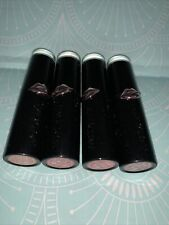 Wet'N Wild Makeup Lot Megalast (4 Shades/Tubes) - New!