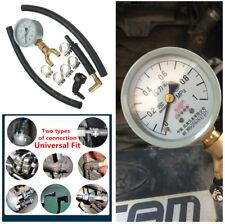 Genuine Durable Diesel Fuel Injection Pump Repair Kit Oil Pressure Gauge Tester