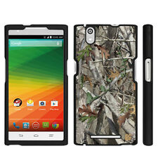 Beyond Cell Protex For ZTE Z Max Z970 Autumn Camouflage Autumn Camouflage