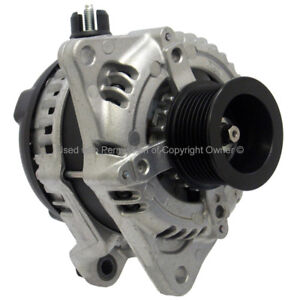 Remanufactured Alternator  Quality-Built  10128