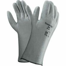 Ansell 42-474 Crusader Flex Heat Resistant Work Safety Gauntlet Gloves