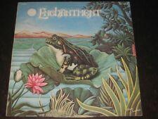 Enchantment rare '76 1st press LP Enchantment on Desert Moon mint- ** super funk