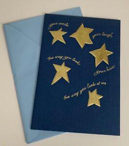 Happy Birthday New Hallmark Greeting Card Husband