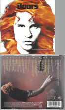 CD-- THE DOORS -- A FILM BY OLIVER STONE