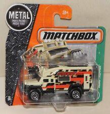 "Matchbox Prospector ROAD TRIPPER ""Sojourner Adventure"" Expedition Explorers NEU"