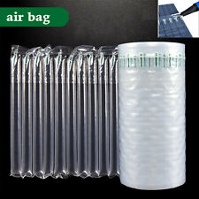 Anti-drop Air Bag Shockproof Bubble Buffer Wrap Column Bottle Package Protector