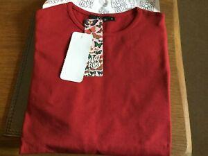 MENS KIKI RIKI Tee Shirts various colours and sizes 4780