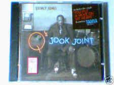 QUINCY JONES Q's jook joint cd U2 GENESIS RAY CHARLES
