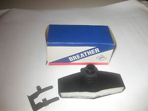 CB17 Engine Crankcase Breather Element Ford