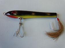 Wooden Needlefish Lure  2 oz.