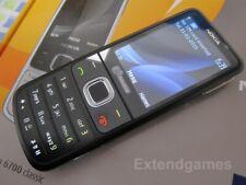 BRAND NEW Nokia 6700 CLASSIC Unlocked Phone 6700c RM-470 100% ORIGINAL BLACK