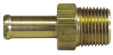 """3/8"""" Hose Fitting For Holley Fuel Pumps"""