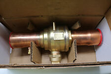 """Mueller AC17868 Cyclemaster Ball Valve 2-1/8"""" Assembly w/ Accessories"""