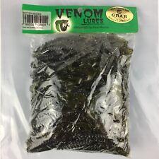 "Venom Lures, 4"" Better Beaver, Watermelon Seed, 50 pack 8901"
