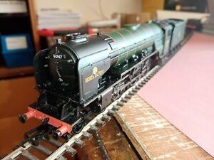 OO gauge Bachmann Thompson A1 Pacific 60147, in pristine condition, original box