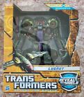 Transformers Reveal the Shield Voyager Class Lugnut - Brand New
