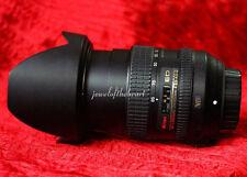 Exc Nikon Nikkor 24-85mm VR G ED Zoom Lens for D40 D60 D90 D3000 D3300 D5500 +