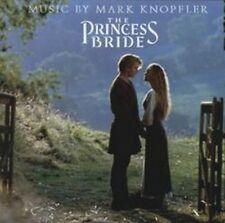 Knopfler Mark - The Princess Bride (NEW CD)