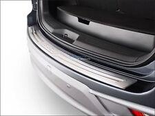 Isuzu MU-X 2013-2019 Genuine Rear Bumper Scuff Plate 5867618170