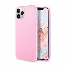 Apple iPhone Silicone Gel Candy Shockproof Case 5, 6, 7, 8, XS, 11 Pro, SE, XR,