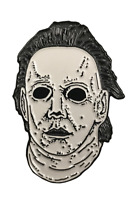 Halloween 6 The Curse oF Michael Myers Enamel Pin Officially Licensed