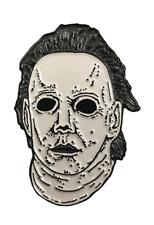 Halloween 6 la maldición de Michael Myers Esmalte Pin Licencia Oficial