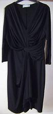 Wallis 3/4 Sleeve Wrap Dresses