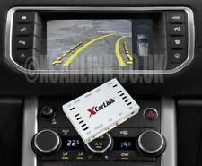 Range Rover/Landrover/Jaguar Rear Camera Multimedia Interface 4th Gen 2016>