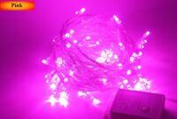 LED String Light Waterproof Outdoor Lightning Lamp Christmas Holidays Decoration