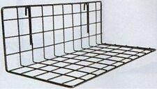 Ripiani Ripiano in Filo Metallico cm.40x20 Griglia per Espositore arredo negozi