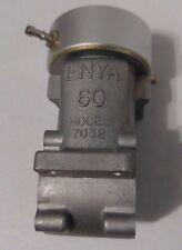 #3 Vintage Enya 60 Model 7032 RC Marine Engine Crankcase