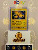 Zapdos 24/68 NM/M MINT Hidden Fates Holofoil Rare Holo Pokemon Card