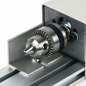 Mini Bead Lathe Small Milling Machine DIY Woodworking Grinding Polishing Tool