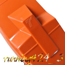 Top Wrapped Engine Cylinder Shroud Cover For Husqvarna 268 272 272XP Chainsaw